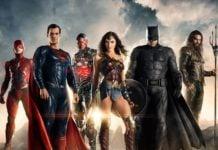 Justice League Yeni Fragmanı Yayınlandı!