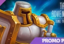 Tap Adventure: Time Travel - Promo Pack