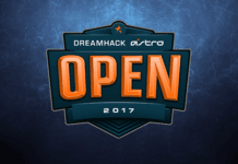 dreamhack open 2017