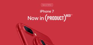 Kırmızı Renk Seçenekli iPhone 7 ve Yeni iPad Satışa Çıktı!