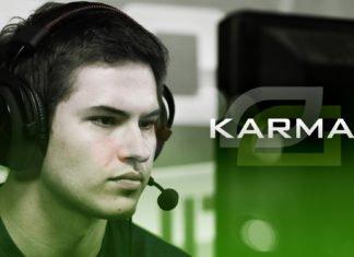 Damon 'Karma' Barlow