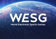 WESG Dünya eSpor Oyunları