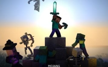 Minecraft Filmi