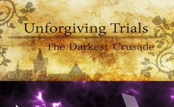 Unforgiving Trials The Darkest Crusade-vert