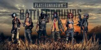 PUBG Arkaplan (PlayerUnknownsBattleGrounds)