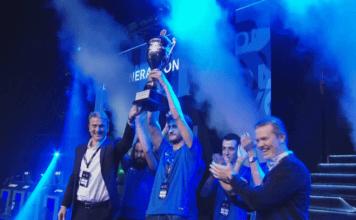 Eski Jenerasyon Kupa @Intel ESL Türkiye Şampiyonası