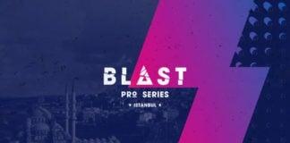 BLAST Pro Series İstanbul