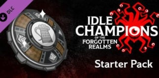 Idle Champions of the Forgotten Realms - Starter Pack