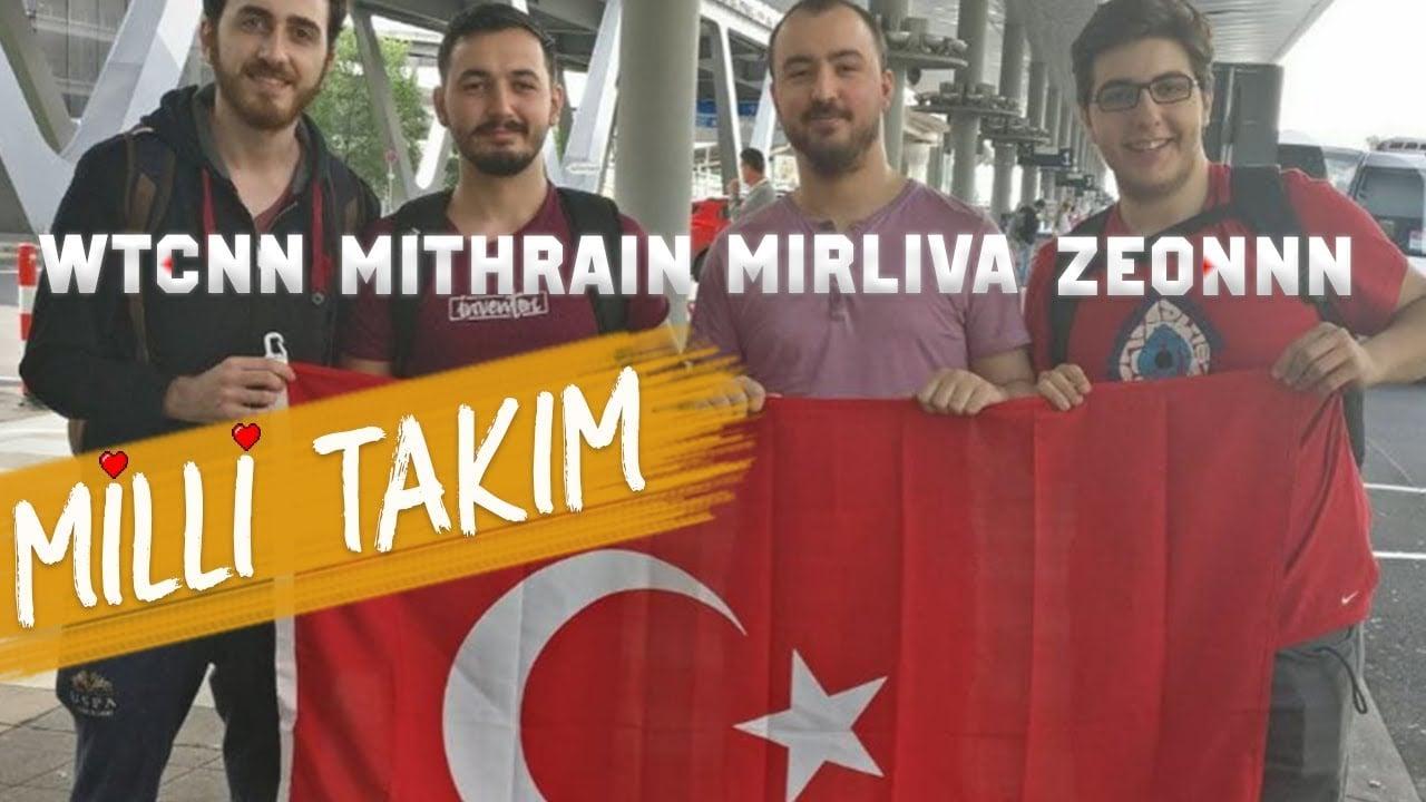 Team Bosphorus
