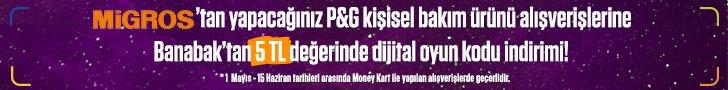 P&G Kampanya Migros