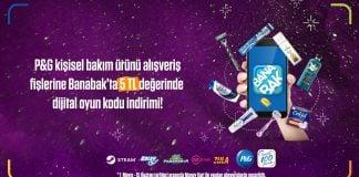 Banabak Reklam Migros