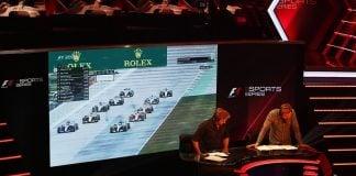 F1 Espor
