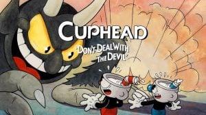 Cuphead: Şeytanla anlaşmayın