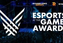 The Game Awards ESpor Ödülleri