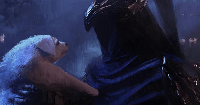 Dark Souls Hikayeleri