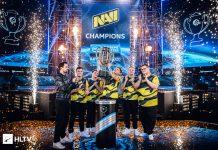 IEM Katowice 2020 Şampiyonu Na'Vi Oldu