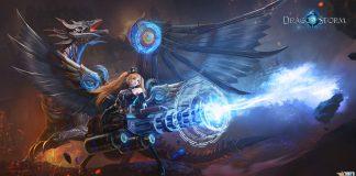 Dragon Storm Mobilde