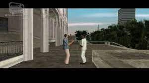 GTA Vice City Zıtlık
