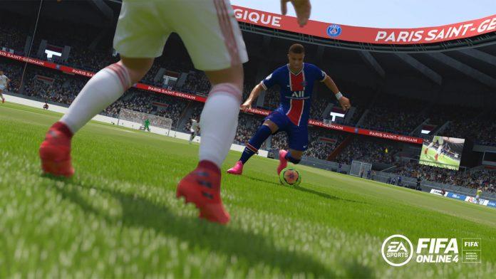 EA SPORTS™ FIFA Online