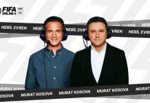 KOSOVA & EVREN SESLERİYLE EA SPORTS™ FIFA Online 4'te!