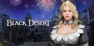 Black Desert Eylul