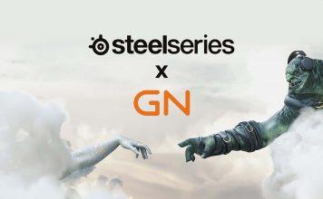 GN, SteelSeries
